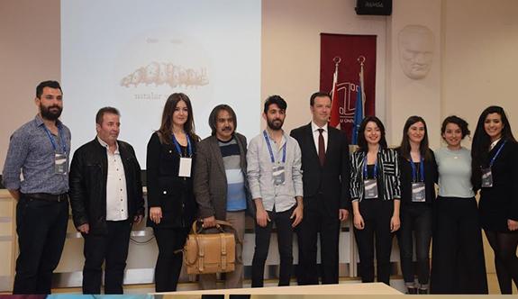 """İBF öğrencilerinden el sanatları projesi """"Ustalar Yaşatır"""""""