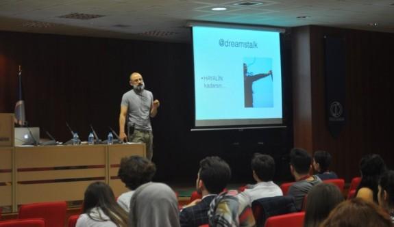 'İş'te Taktik' 6. kez Anadolu Üniversitesi öğrencileriyle buluştu