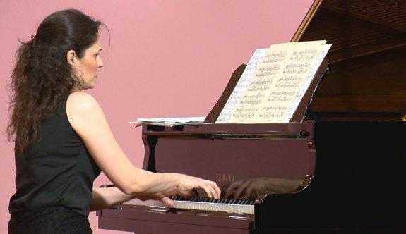Oda Müziği'nde Brezilya notları büyüledi