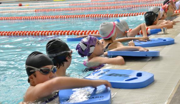 Su Sporlarında yeni kayıt dönemi 3-4 Haziran'da