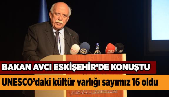 Türkiye, UNESCO Yürütme Kurulu'na aday