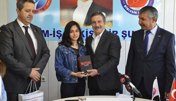 Atatürk'e özlem dolu satırlar