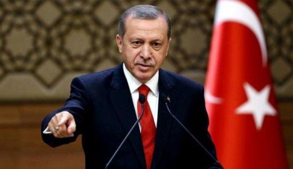 Cumhurbaşkanı Erdoğan '15 Temmuz Anması' kapsamında 02:32'de konuşma yapacak