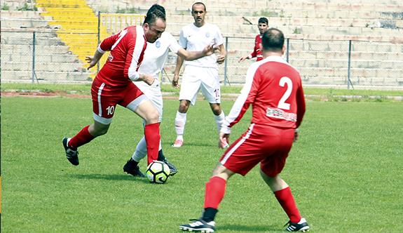 İşitme Engelliler Futbol Süper Ligi'nde şampiyon belli oluyor