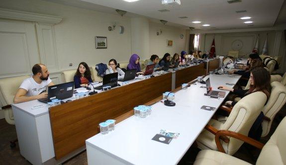Kadın Girişimcilere Mobil Teknoloji Eğitimleri