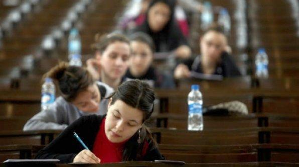 Açıköğretim Üç Ders Sınavı hafta sonu yapılacak