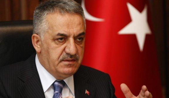 AK Partili Yazıcı'dan OHAL açıklaması