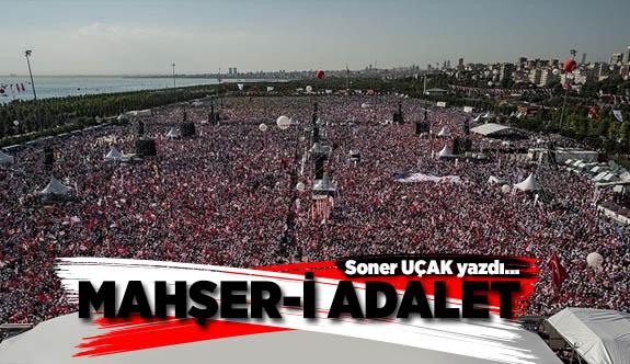 MAHŞER-İ ADALET