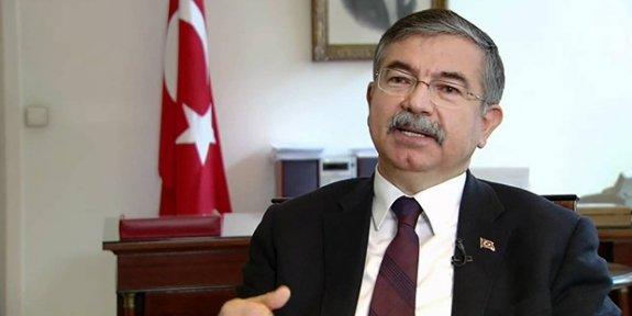 Milli Eğitim Bakanı İsmet Yılmaz yeni müfredatı açıkladı