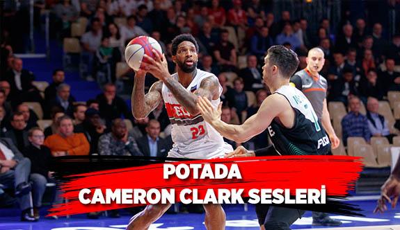POTADA CAMERON CLARK SESLERİ