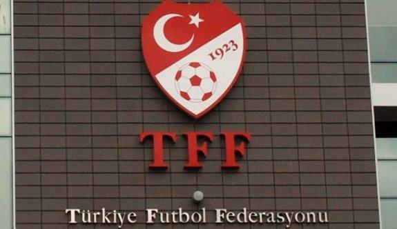 TFF, şike iddialarına soruşturma başlattı