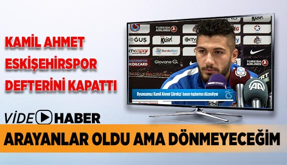 Trabzonspor daha büyük camia