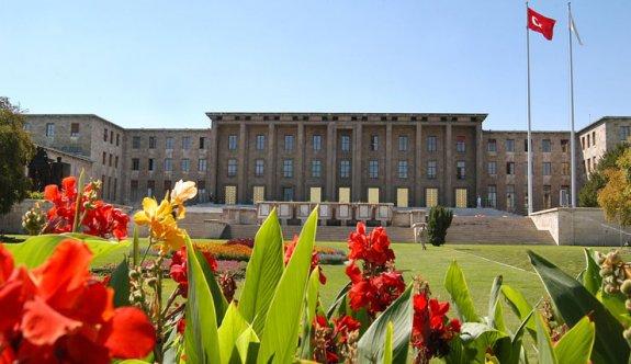 Yeni meclis binası yapılması gündemde