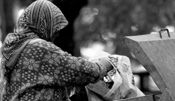 Yoksulluk sınırı 4 bin 738 lira oldu