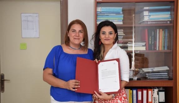 Anadolu Üniversitesinden TÜBİTAK'a  Projesi