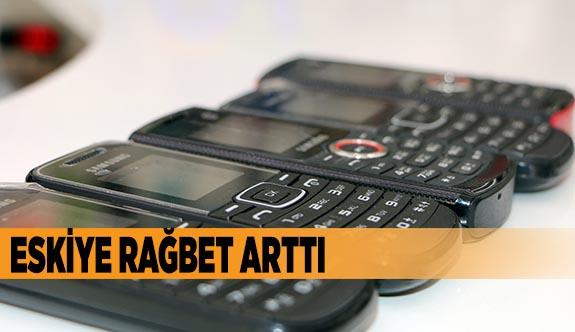 BU TELEFONLARIN MODASI GEÇMİYOR