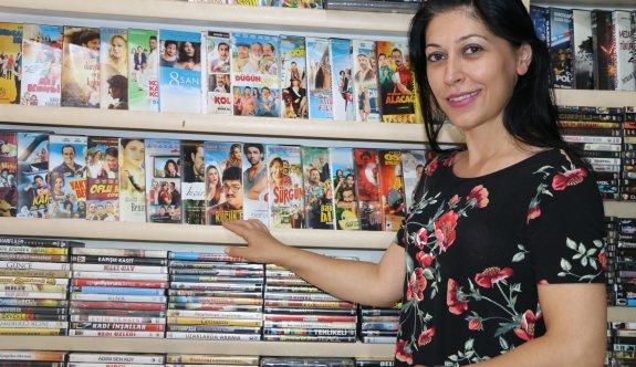 VHS'DEN SONRA SIRA CD VE DVD'LERDE