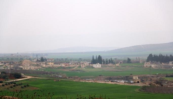 Esad rejimi Afrin'e giriyor