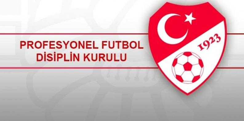 Eskişehirspor'a PFDK'dan ceza!