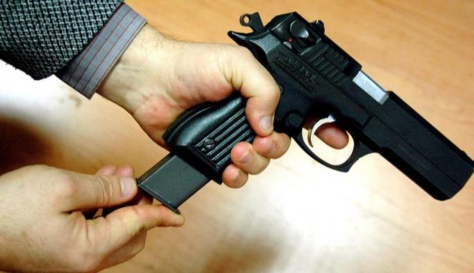 'Evde bulunsun' denilerek alınan silahlar can alıyor