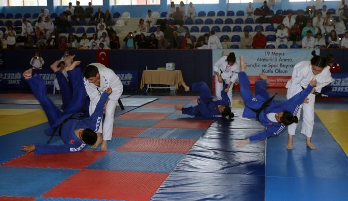 Judocular Denizli'de