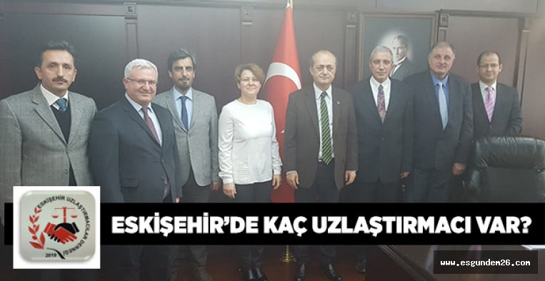 ES-UZ-DER'DEN BAŞSAVCIYA ZİYARET