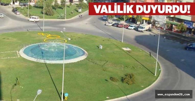 İŞTE ESKİŞEHİR'DEKİ TOPLANTI ALANLARI