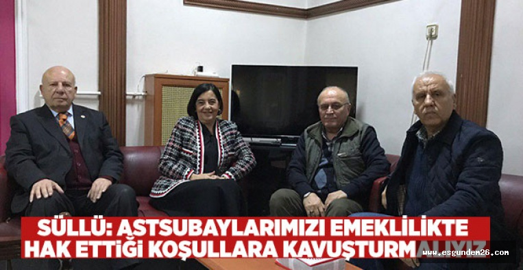 """""""İYİLEŞTİRME BİR AN ÖNCE YAPILMALI"""""""