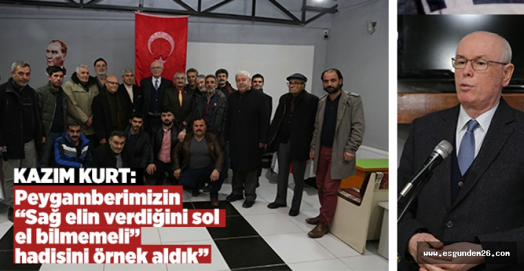 """""""ODUNPAZARI BİRLİKTE GÜZEL"""""""