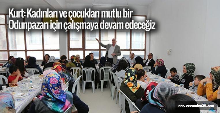 """""""EKSİKLİKLERİ GİDERMEYE ÇALIŞIYORUZ"""""""