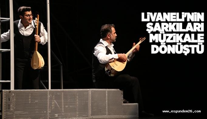 26 Ekim'de Zülfi Livaneli de geliyor
