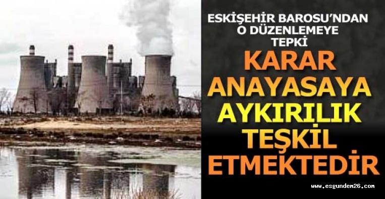 BARODAN FİLTRESİZ BACALARA TEPKİ