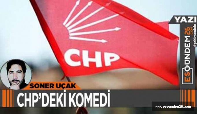 CHP'DE KONGRE SÜRECİ