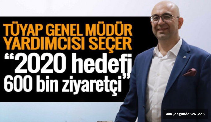 Eskişehir 2020 fuar takvimi belli oldu