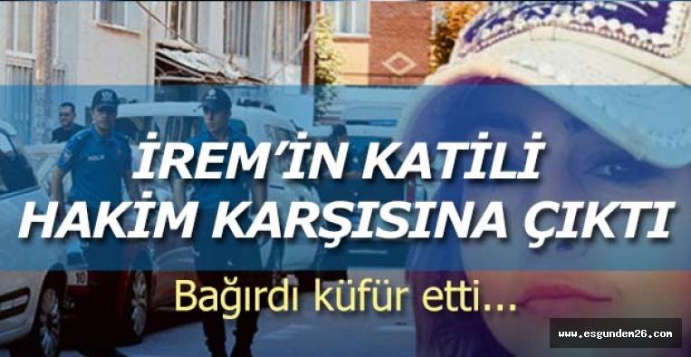 Eskişehir'deki cinayet davası görünmeye başladı