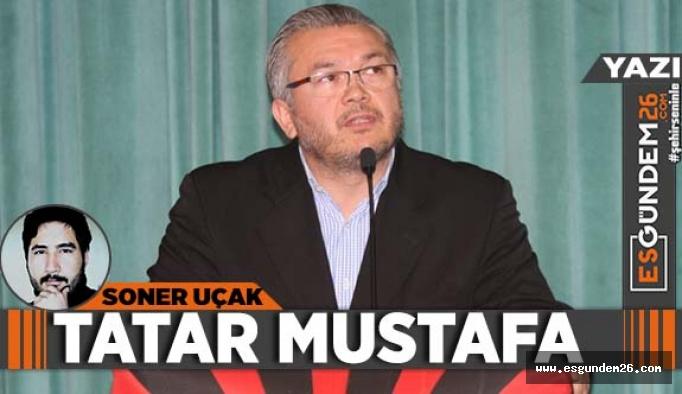 TATAR MUSTAFA