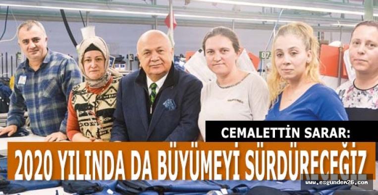Cemalettin Sarar: Devlet üreticiye sahip çıkmalı
