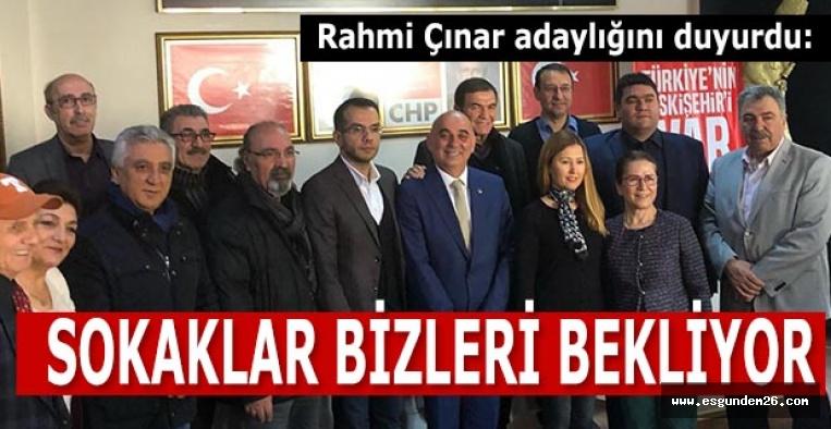 CHP KONGRE SÜRECİ...
