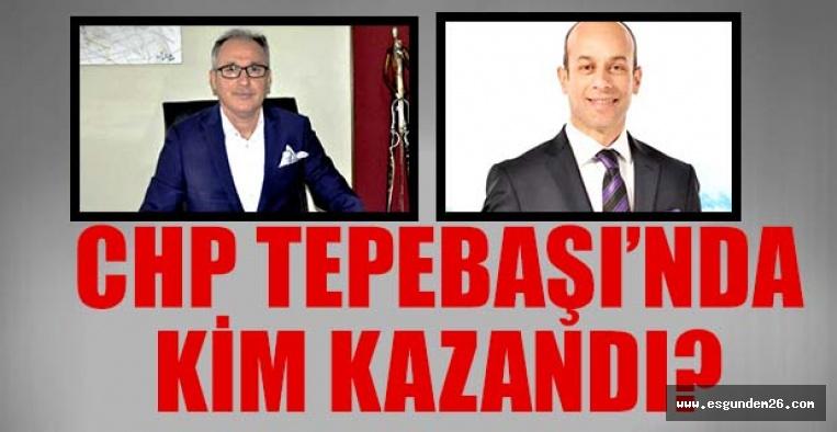 CHP TEPEBAŞI'NDA DELEGELER KARARINI VERDİ
