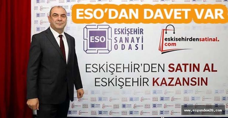 Eskişehir'den satın al, Eskişehir Kazansın