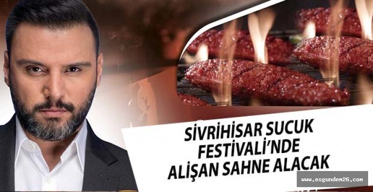 SİVRİHİSAR DÖVME SUCUK FESTİVALİ 2 ŞUBAT'TA