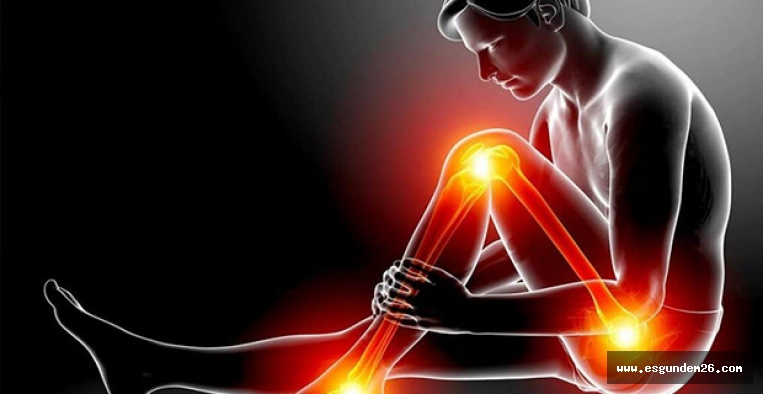 Bacakta ve Sırtta Oluşan Şiddetli Ağrıların Nedeni: Siyatik