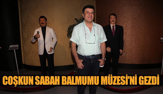 Coşkun Sabah: Büyükerşen'i yürekten kutluyorum