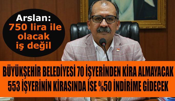"""""""19 bin esnaf hükümetten destek beklemektedir """""""