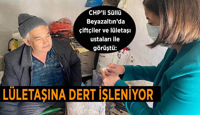 """""""ÜRETİCİ ELİNDEKİ HAYVANI YA SATIYOR YA DA KESMEK ZORUNDA KALIYOR"""""""