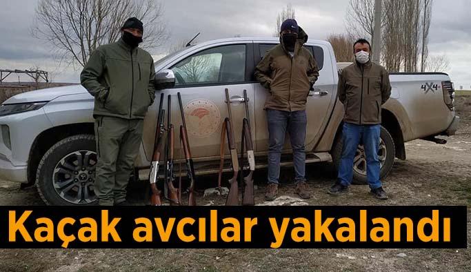 Eskişehir'de 11 kişiye yasal işlem uygulandı
