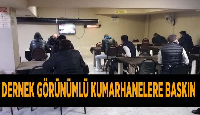 434 bin 700 lira idari para cezası