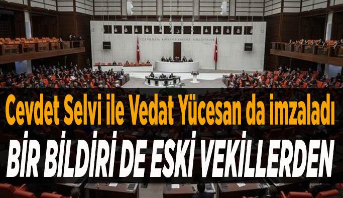 """""""Kanal İstanbul yapılamaz! Montrö tartışmaya açılamaz!"""""""