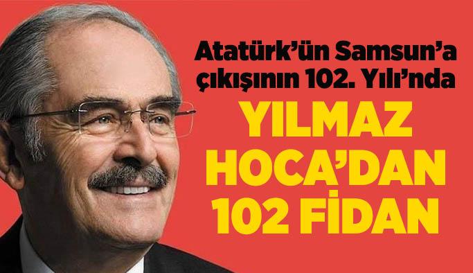 Büyükerşen'den Eskişehirspor'un kampanyasına destek