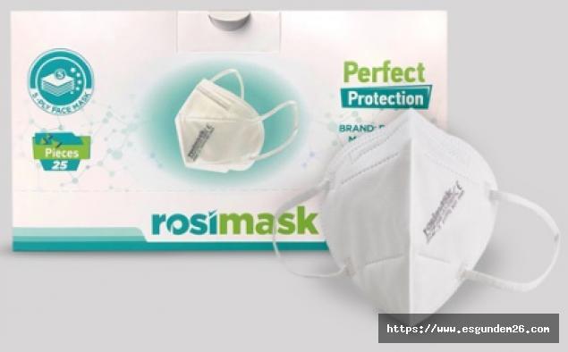 Çok Katmanlı N95 Maske Nedir? Cevabı nanofibermaske.com'da